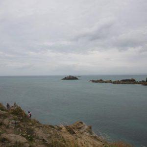 Pointe du Grouin ( Cancale)